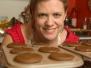 Baking a Scrumptious Cupcake