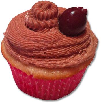 classic cupcake