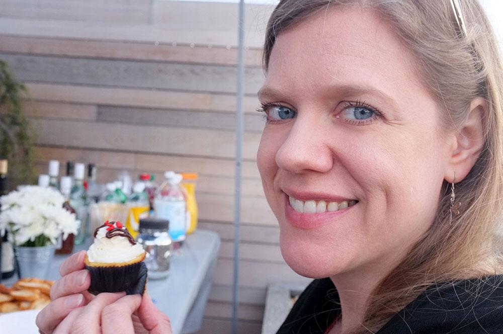 Cupcake Amelie
