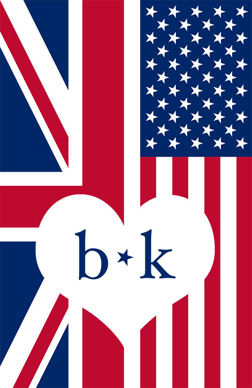 UK-US BK love
