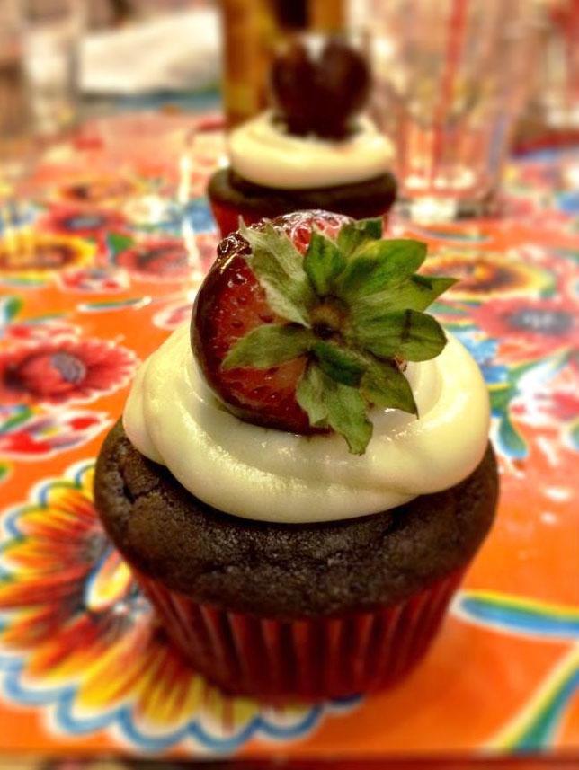 Scott's Cupcake