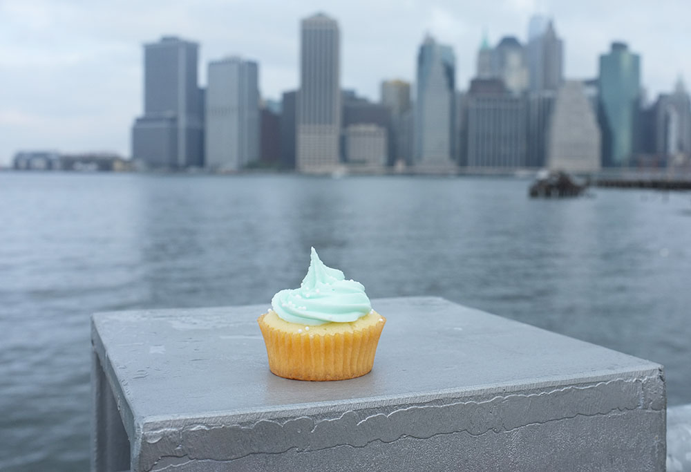 city cupcake
