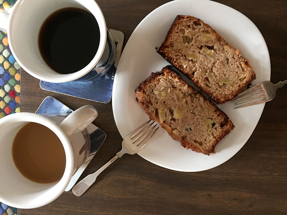 Apple-Bread-Breakfast
