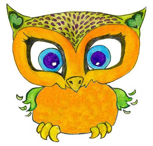 Suzy-Owl