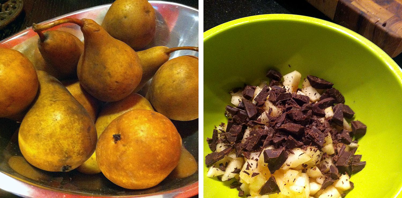 PearsChocolate